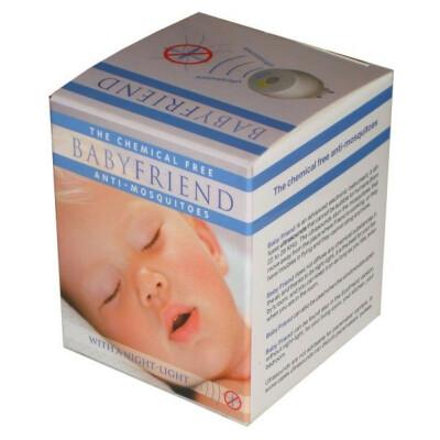 Ultrazvo Na Za Ita Proti Komarjem Babyfriend