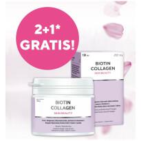 Biotin Collagen 2+1