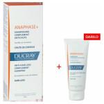 Ducray Anaphase+ šampon Proti Izpadanju Las 200ml + Darilo Ducray Anaphase+ šampon Proti Izpadanju Las 100ml