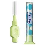 Medzobna ŠČetka Tepe 5 Extra Soft Svetlo Zelena 0.8