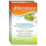 Ferrotone Apfel 300 Dpi