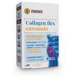 collagen flex curcumin kapsule