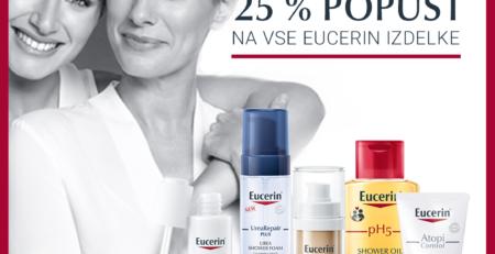 eucerin oktober 25%